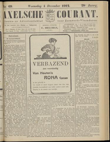 Axelsche Courant 1912-12-04