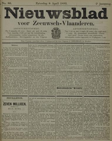 Nieuwsblad voor Zeeuwsch-Vlaanderen 1893-04-08