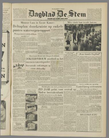 de Stem 1954-05-07