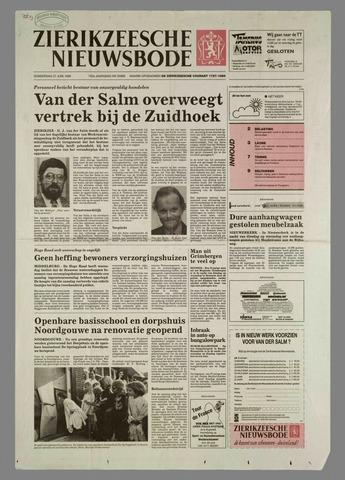 Zierikzeesche Nieuwsbode 1996-06-27