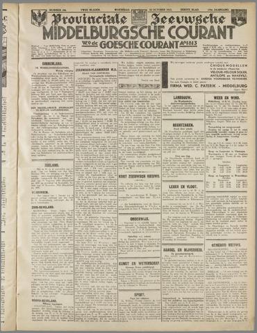 Middelburgsche Courant 1933-10-18