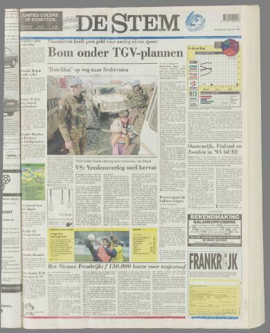 de Stem 1994-03-02