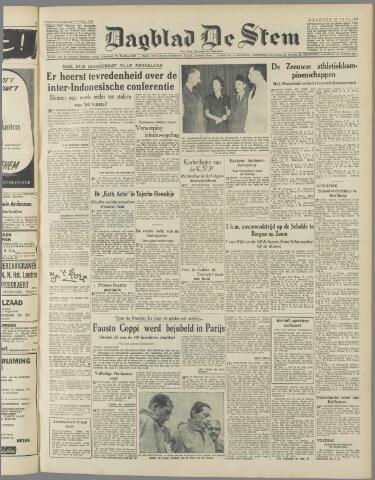 de Stem 1949-07-25