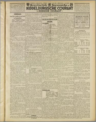 Middelburgsche Courant 1938-10-15