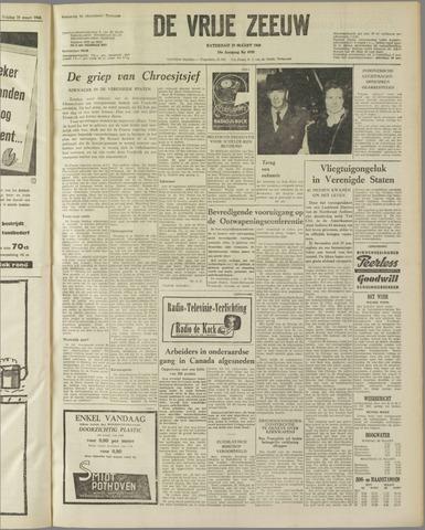 de Vrije Zeeuw 1960-03-19