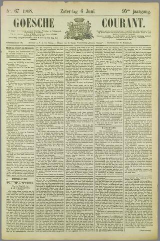 Goessche Courant 1908-06-06