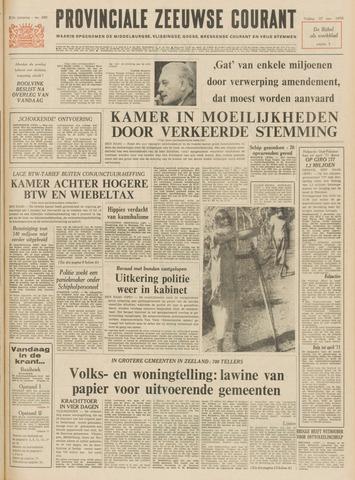 Provinciale Zeeuwse Courant 1970-11-27