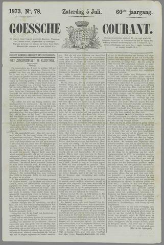 Goessche Courant 1873-07-05