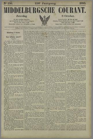 Middelburgsche Courant 1883-10-06