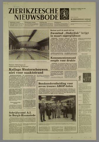 Zierikzeesche Nieuwsbode 1984-02-14