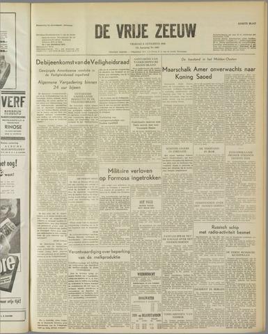 de Vrije Zeeuw 1958-08-08