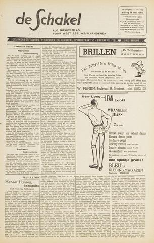 De Schakel 1965-05-14
