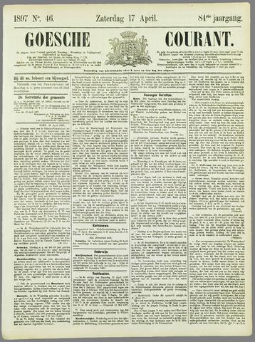 Goessche Courant 1897-04-17