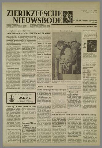 Zierikzeesche Nieuwsbode 1963-11-08