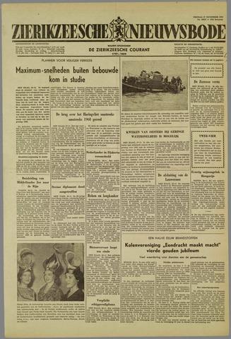 Zierikzeesche Nieuwsbode 1959-11-27
