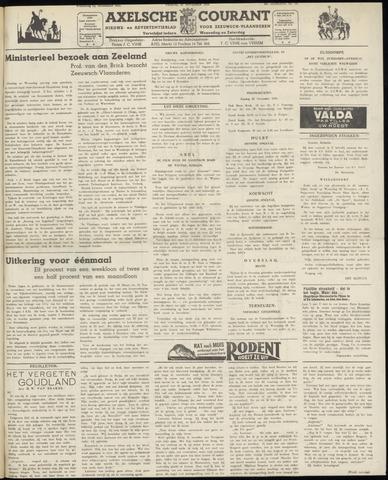 Axelsche Courant 1951-11-23