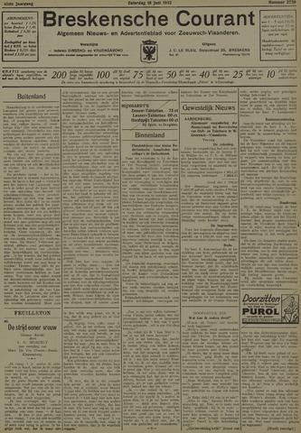 Breskensche Courant 1932-06-18
