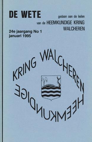 de Wete 1995-01-01