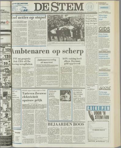 de Stem 1983-10-06