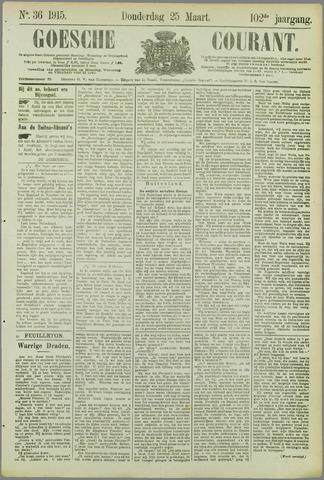 Goessche Courant 1915-03-25