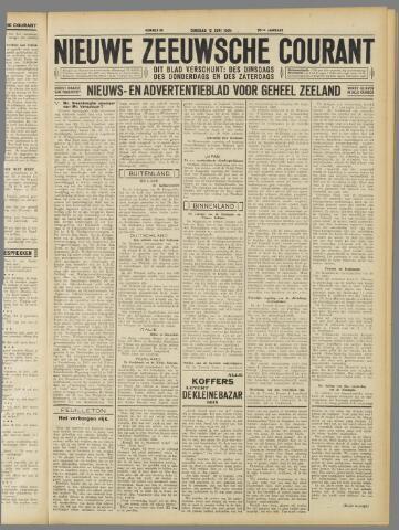 Nieuwe Zeeuwsche Courant 1934-06-12