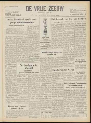de Vrije Zeeuw 1953-03-18