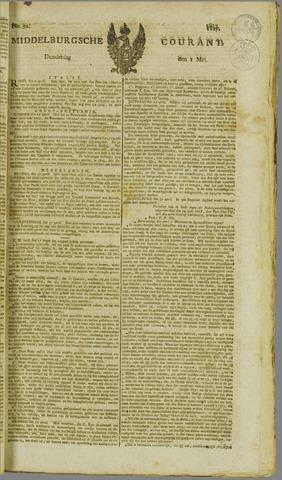 Middelburgsche Courant 1817-05-01