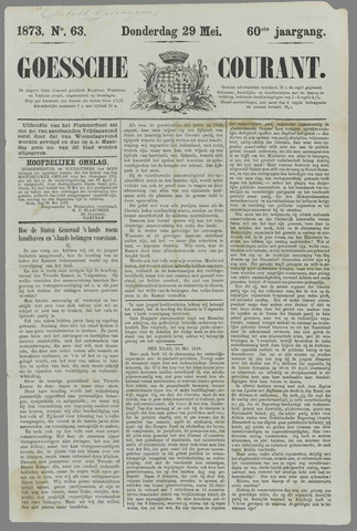Goessche Courant 1873-05-29