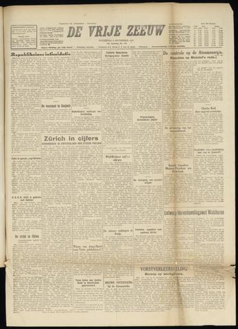 de Vrije Zeeuw 1947-11-08