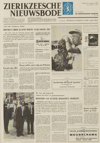 Zierikzeesche Nieuwsbode 1973-08-17