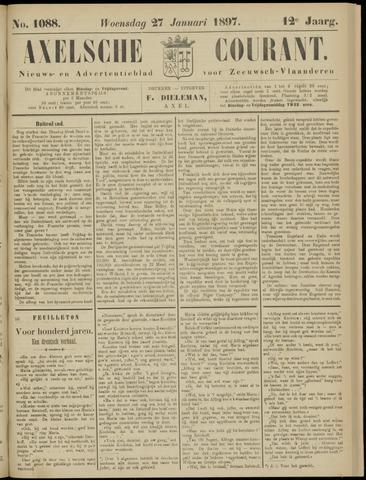 Axelsche Courant 1897-01-27