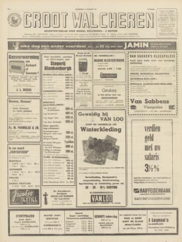 Groot Walcheren 1967-11-16