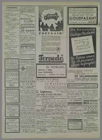 Zierikzeesche Nieuwsbode 1937-04-15