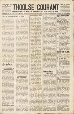 Ierseksche en Thoolsche Courant 1948-03-05