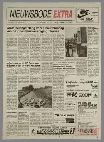 Zierikzeesche Nieuwsbode 1993-09-01