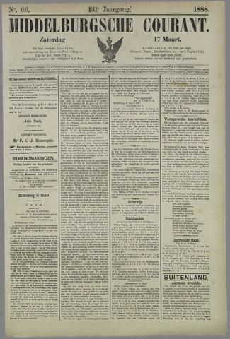 Middelburgsche Courant 1888-03-17