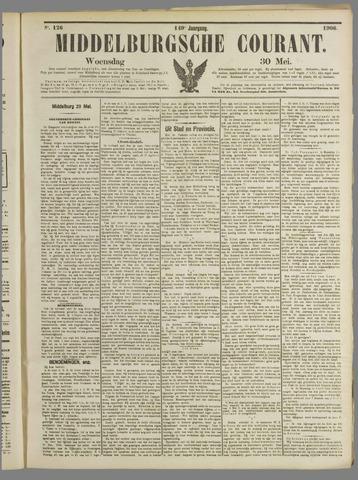 Middelburgsche Courant 1906-05-30