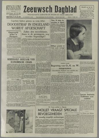 Zeeuwsch Dagblad 1956-02-17