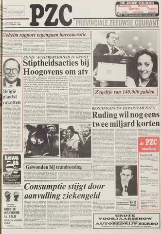 Provinciale Zeeuwse Courant 1985-03-15