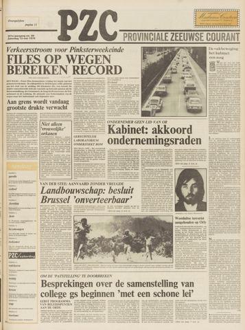 Provinciale Zeeuwse Courant 1978-05-13