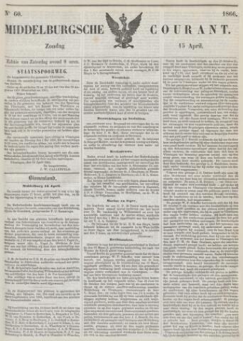 Middelburgsche Courant 1866-04-15