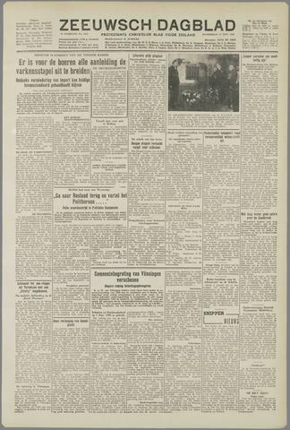 Zeeuwsch Dagblad 1949-11-17