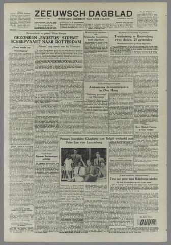 Zeeuwsch Dagblad 1952-11-08
