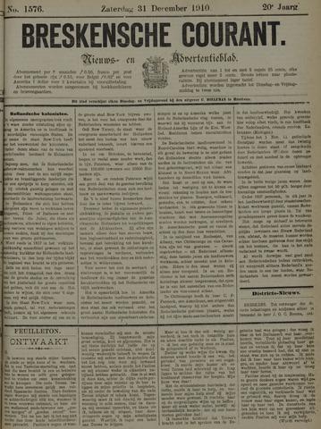 Breskensche Courant 1910-12-28