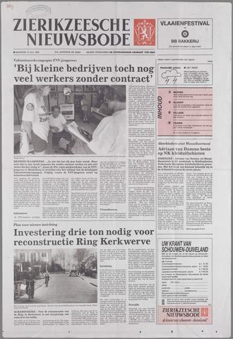 Zierikzeesche Nieuwsbode 1995-07-10