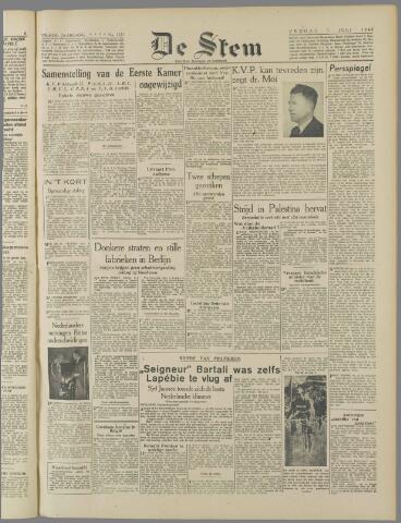 de Stem 1948-07-09