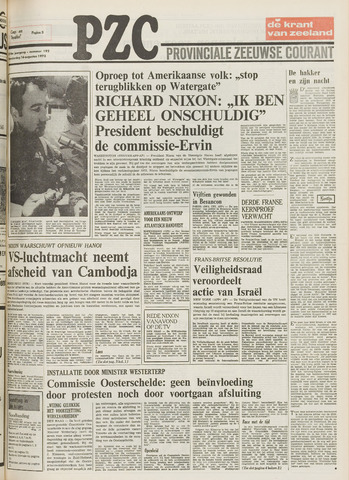 Provinciale Zeeuwse Courant 1973-08-16