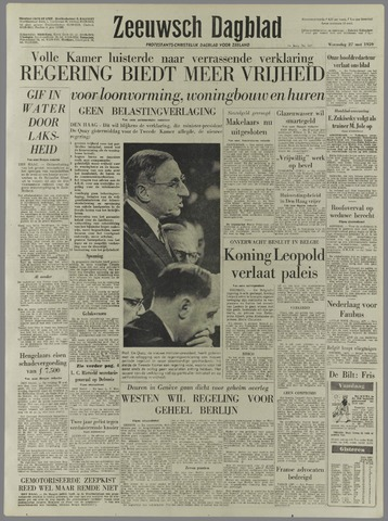 Zeeuwsch Dagblad 1959-05-27