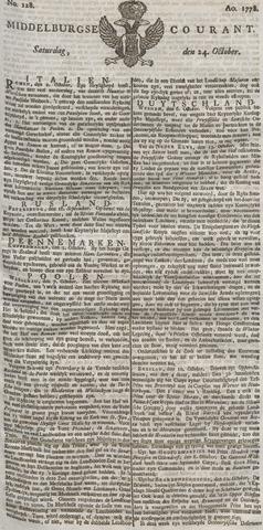 Middelburgsche Courant 1778-10-24