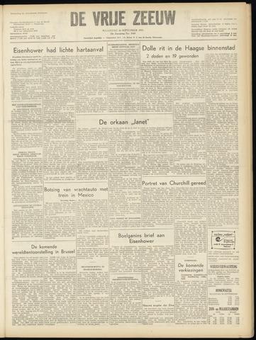 de Vrije Zeeuw 1955-09-26